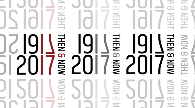 European Remembrance 1917-2017