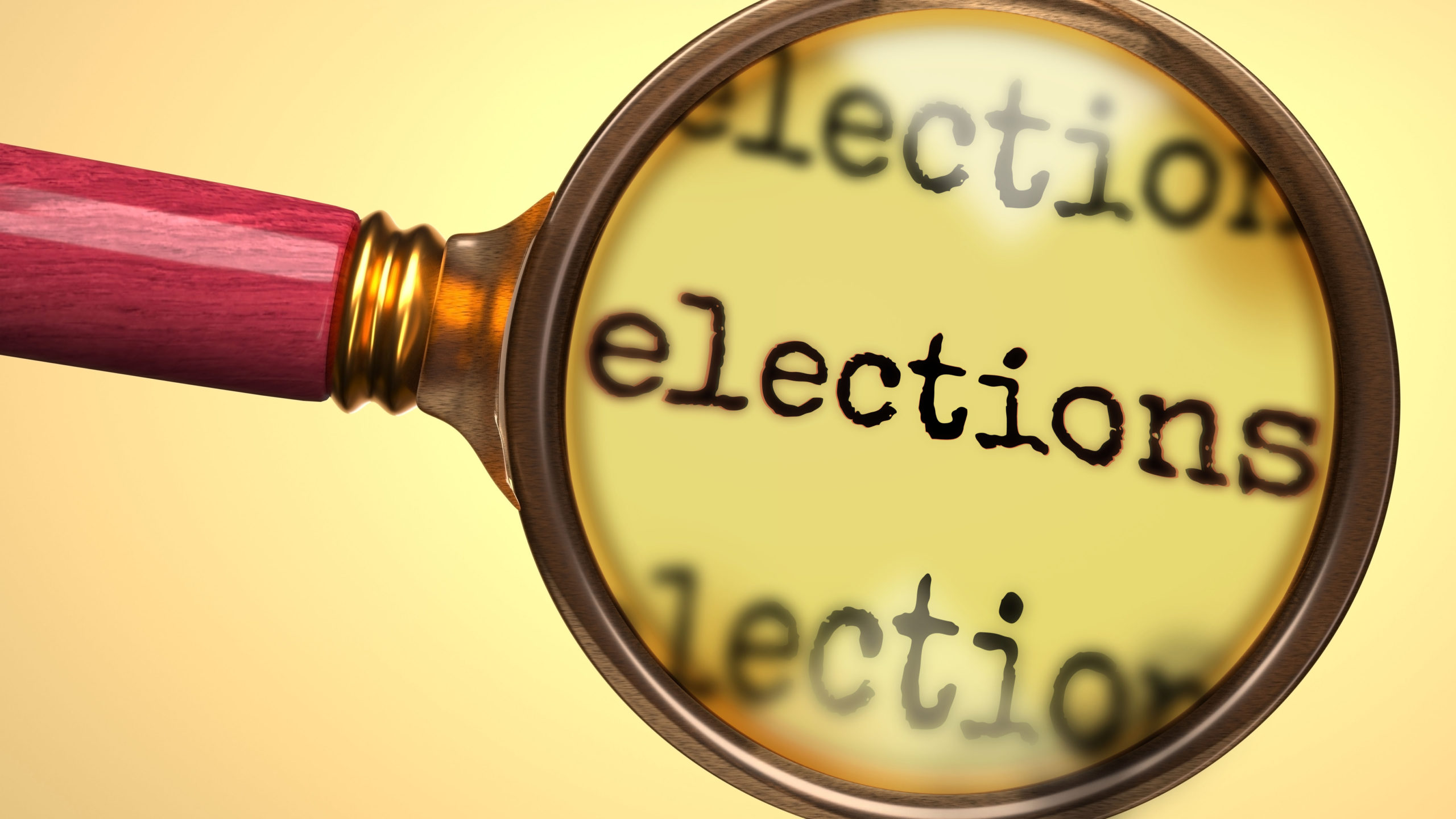 Is there political will for electoral reform?