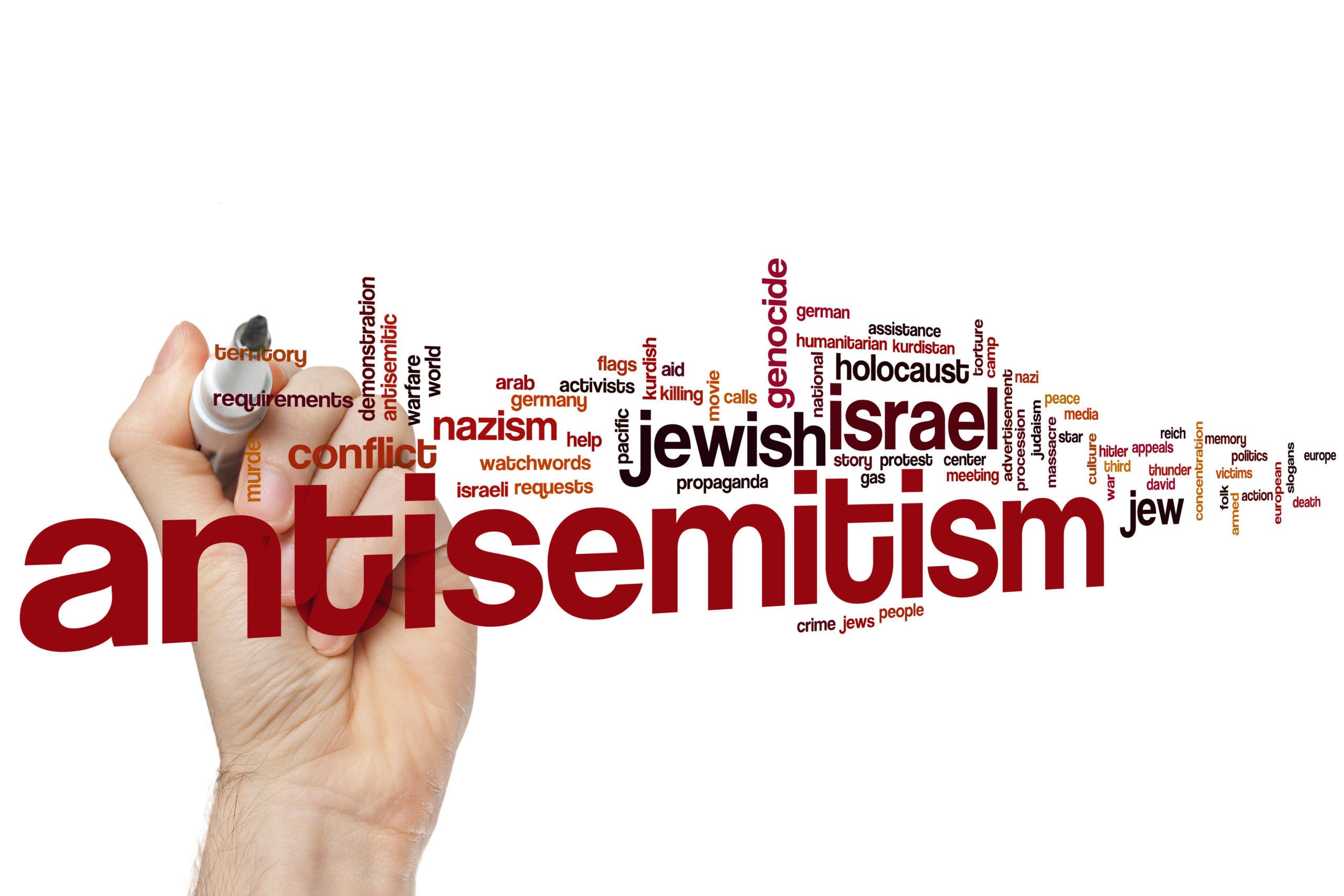 Antisemitic discourse in Western Balkans
