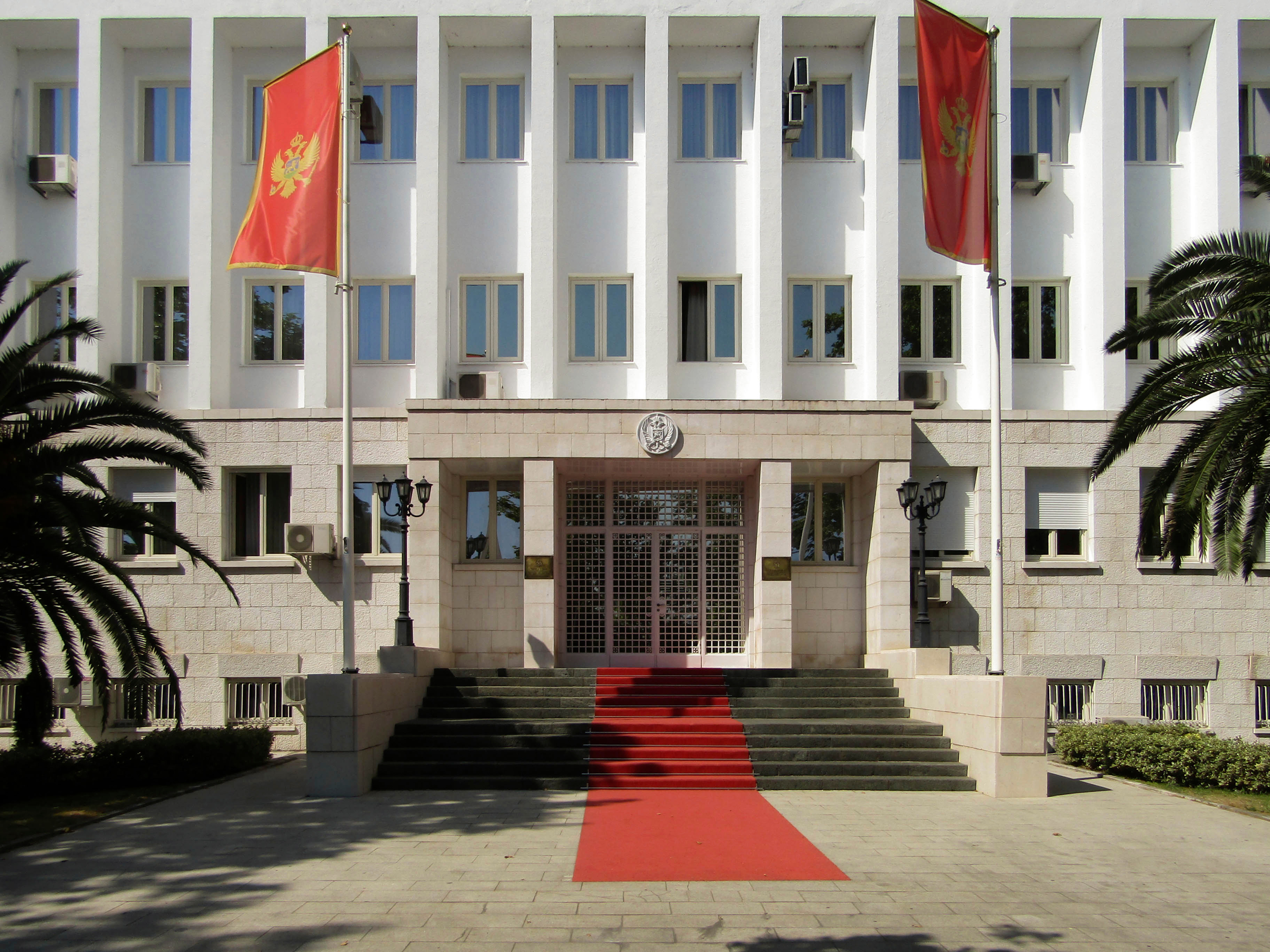 Parliament delivers no results in meeting the political criteria
